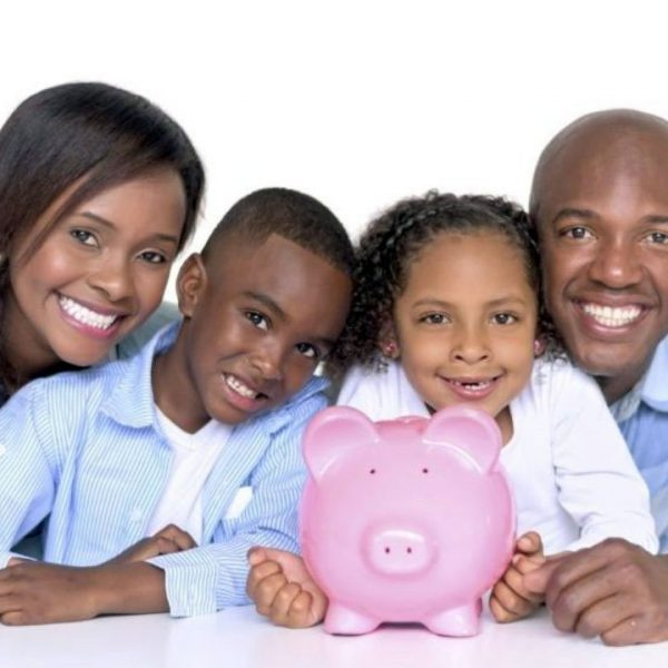 Financial Literacy for Families & Individuals