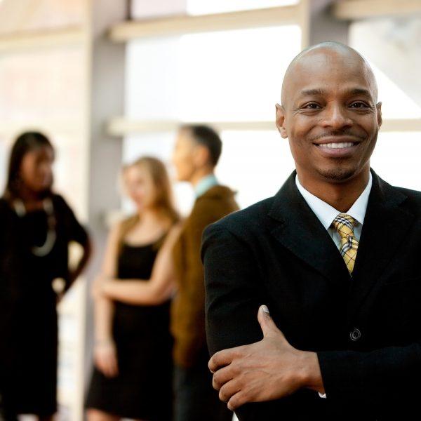 Young Professionals Mentorship Program