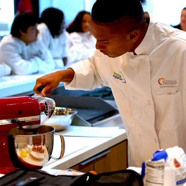 The Business Of Culinary Arts Program