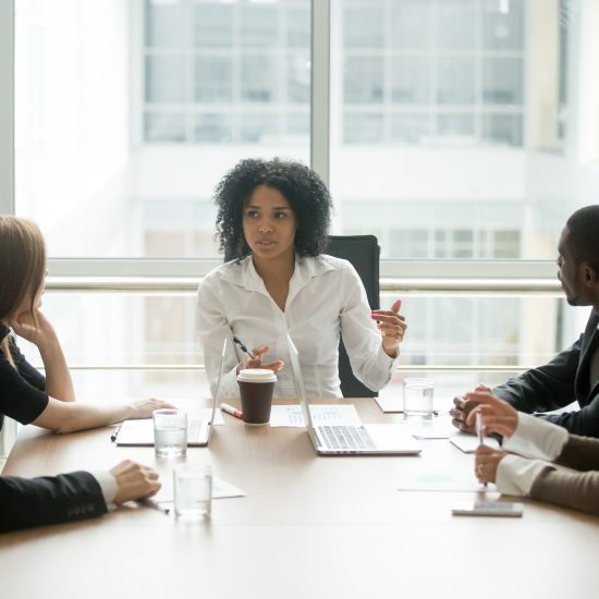 BBPA Boss Women Entrepreneurship Training