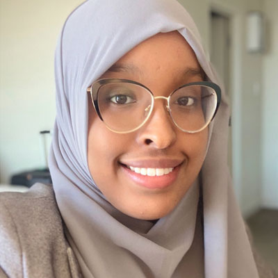 Safia Hirsi