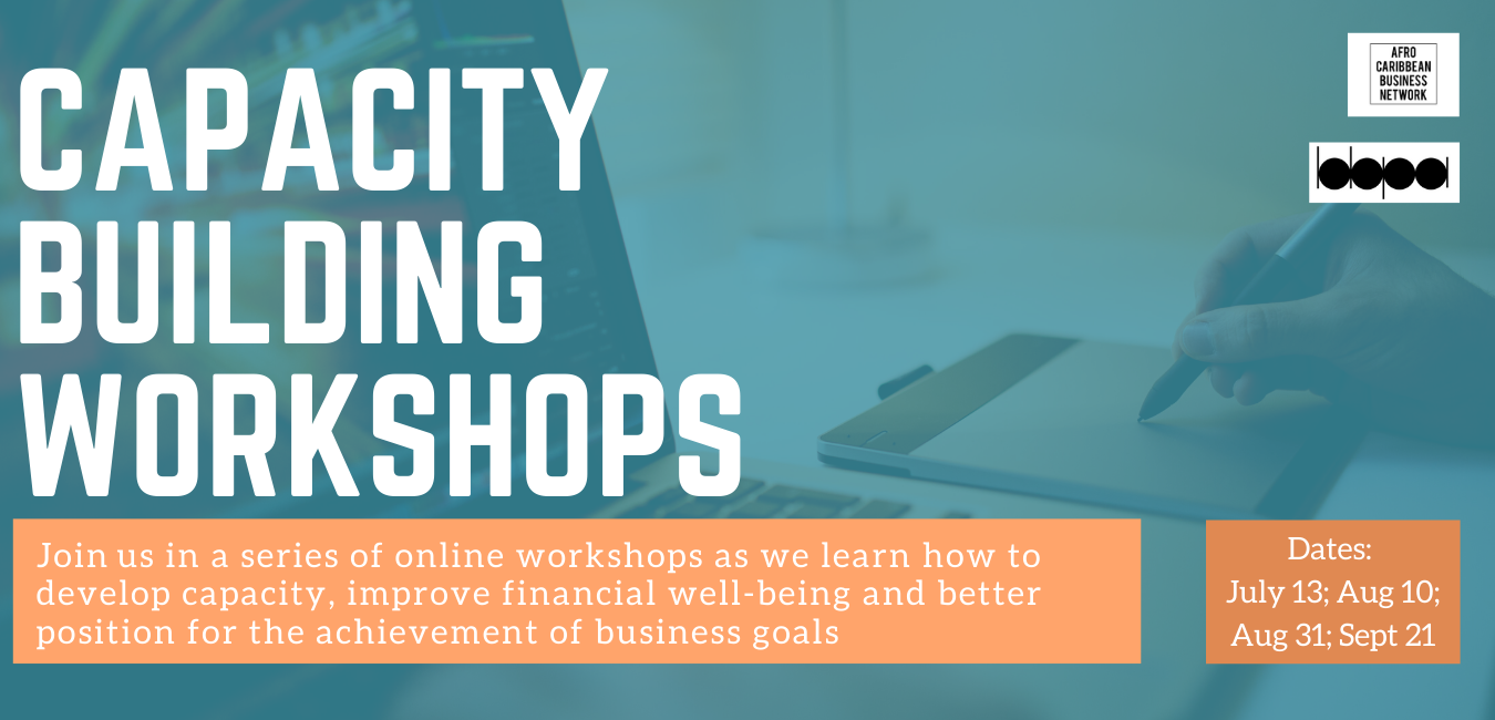 Capacity Building Workshop